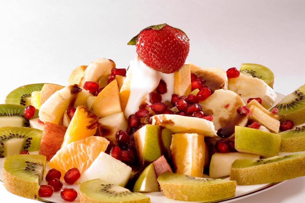 Waarom is het koolhydraatarme dieet zo goed